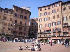 I miss Italy!