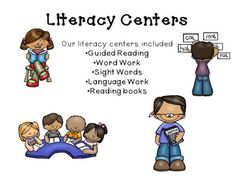 Centers Here, Centers There, Centers Are Everywhere !