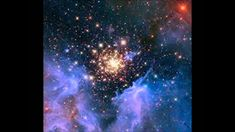 Η πίστη, παιδικό τραγούδι, 2012, faith, kid's song Star Cluster, Hubble Space Telescope, Universe, Celestial, Stars, Outdoor, Beautiful, December, Hubble Images