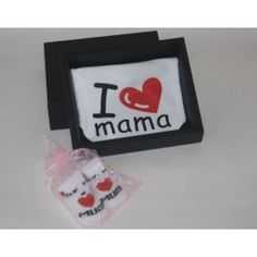 "Kit ""Yo quiero a mi mamá"" Mamas And Papas, Kit, My Love, Special Gifts"