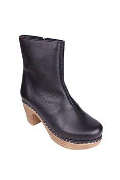 Calou Molly boot black