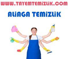 Aliağa Temizlik   Tayem Temizlik   İzmir Temizlik Şirketleri - İzmir Ev Temizliği
