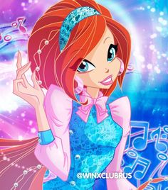 Bloom Old School Alfea Outfit Winx Magic, Lan Chi, Fire Fairy, Les Winx, Flora, Bloom Winx Club, Fire Dragon, People In Need, Club Style