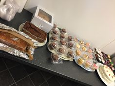 Lemon and Carrot cakes amongst our other bakes Macmillan Coffee Morning, Big Coffee, Carrot Cakes, Morning Coffee, Carrots, Waffles, Lemon, Baking, Backen