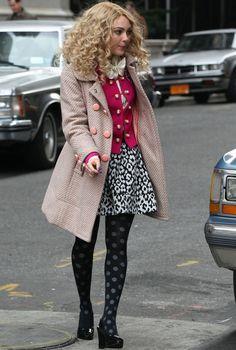 AnnaSophia Robb fue la elegida para protagonizar la última serie basada en la vida de la reina de la moda en Manhattan, Carrie Bradshaw, en sus años de adolescente.