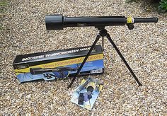 Childs #national geographic~ 50 mm astronomical #telescope~ideal #holiday fun!!,  View more on the LINK: http://www.zeppy.io/product/gb/2/162223261997/