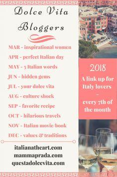 Italian hook up