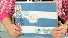 Heidi Swapp: Memory Planner Book