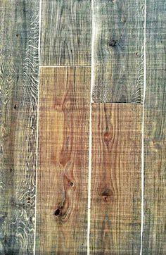 Old grey oak.