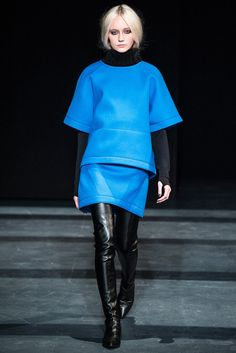 Tibi Fall 2013 Ready-to-Wear Collection Photos - Vogue