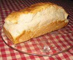 Rezept Geniales Buttertoastbrot von Melissa2 - Rezept der Kategorie Brot & Brötchen