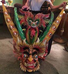 Bolivian-Devil-Dance-Diablada-Mask