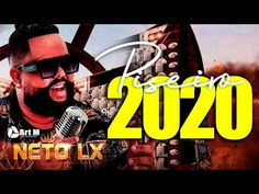 NETO LX 2020 - PISEIRO DO LX - CD PROMOCIONAL JUNHO 2020 - YouTube