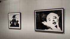 Hunger for style: No solo de bolsos vive Loewe | Lillian Bassman. Pinceladas | #exposición #moda #fotografía | Fundación #Loewe | #madrid
