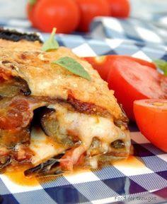 Greek Recipes, Real Food Recipes, Dessert Recipes, Desserts, Cooking Tips, Cooking Recipes, Yummy Mummy, Eggplant Recipes, Mediterranean Recipes