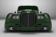 Bentley S3 E