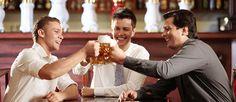 Um estudo recém-divulgado promete agradar os amantes de cerveja. TopaIsto  O estudo foi realizadocom base em 15 mil pessoas com mais de 25 anos. Levaram em conta fatores como idade, diabetes, pressão alta, doenças cardíacas, atividade física …
