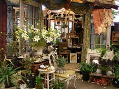 vintage booth colors. See More. Home & Garden Show at Monticello