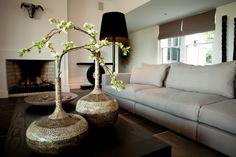 De Verdwaalde Boer - livingroom