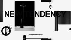 NEW TENDENCY × Julien Simshäuser. We teamed up with London-based motion designer Julien Simshäuser to dunk NEW TENDENCYs furniture, collages...