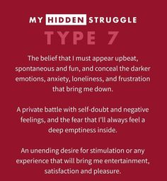 Discover, Explore, and Become Your Best Self with Gospel-Centered Online Enneagram Coaching. Type 7 Enneagram, Enneagram Test, Se7en, Esfp, Soul Searching, E Type, Get To Know Me, New Things To Learn, Mbti