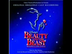 """""""If I Can't Love Her"""" from Disney's """"Beauty and the Beast - Original Broadway Cast Recording"""" - What an amazing score! Terrance Mann knocks it out of the park here."""