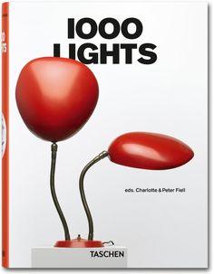 1000 Lights. Livres TASCHEN (Klotz, TASCHEN 25 Collection)