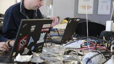 Article: Des tests sont menés depuis 2015 et cette solution offre une alternative intéressante au wifi malgré sa faible portée.