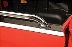 Putco 69831 Crossrail Locker Side Rails for Ram