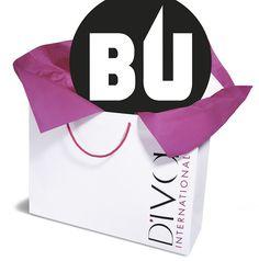 Diva International | Corporate Identity Design
