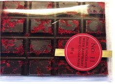 Yum doesn't this chocolate look pretty! How To Look Pretty, Cocoa, Raspberry, Chocolate, Beauty, Chocolates, Theobroma Cacao, Raspberries, Hot Chocolate