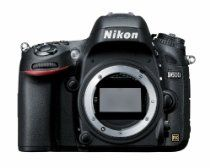 Nikon D600 24.3 MP CMOS FX-Format Digital SLR Camera (Body Only) From Nikon