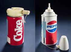 Kólaháború az űrben. Beverages, Drinks, Marketing, Coke, Coca Cola, Keto, Urban, Canning, Drinking