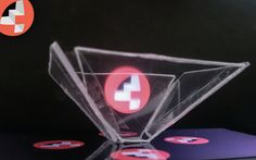 Wir bauen ein Hologramm!