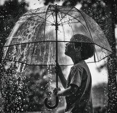 Singing in the Rain de Nichole Quinn