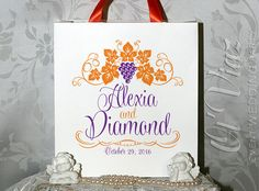 Hey, I found this really awesome Etsy listing at https://www.etsy.com/ru/listing/459164170/40-personalized-waedding-welcome-bags