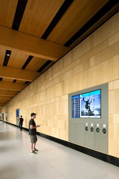 Gallery of Fort McMurray International Airport / office of mcfarlane biggar architects + designers - 10