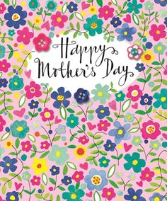 print & pattern: MOTHER'S DAY 2016 - rachel ellen