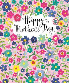 print & pattern: MOTHER'S DAY 2016 - rachel ellen