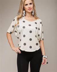 Moda y estilos: Blusa para mujeres elegantes
