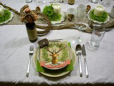 Tischdeko