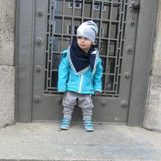 NEUHEITEN : Schnuffis Little Star Beanie   #kids #fashion #beanie #pants #kidswear #kindermode #modadziecieca #kidstyle