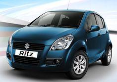 New Maruti Suzuki Ritz