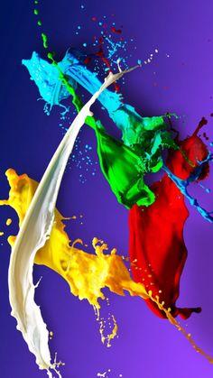 Live Wallpaper Iphone 7, Black Phone Wallpaper, Phone Screen Wallpaper, Rainbow Wallpaper, Graphic Wallpaper, Apple Wallpaper, Hd Phone Wallpapers, Colorful Wallpaper, Galaxy Wallpaper