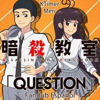 KTimer & Meri - QUESTION by YapuraMeri on SoundCloud