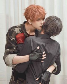 Couples Cosplay, Cosplay Boy, Cosplay Anime, Cosplay Outfits, Cosplay Costumes, Free Cosplay, Amazing Cosplay, Best Cosplay, Human Poses