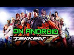it's Tekken 7!!! on Android