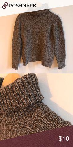 1cef23b81de09 Vintage Wool Turtleneck Vintage wool Turtleneck sweater. No size listed