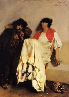 The Sulphur Match (1882)