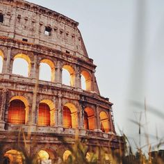 Flavia Balan Travel Story (@flaviamariejeane) • Colosseum - Coliseum - Rome at sunrise Rome, Sunrise, In This Moment, Adventure, Places, Photos, Travel, Beautiful, Instagram